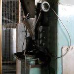 Stokes Model F-4 (521) 4 Ton Powder Compacting Press (AA-6768)