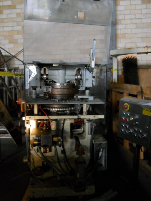 Stokes Model 900-555-2, Rotary Tablet Press (AA-6769)
