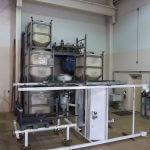 Dynamic Air Standard Model 8J-50 Sack Unloader System (AA-6795)