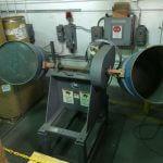 IMS Model TBD 1500 Drum Tumbler (AA-6837)