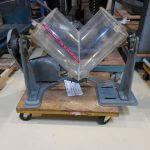 Patterson Kelly 8 qt. Twin Shell (Vee) Blender (AA-6855)