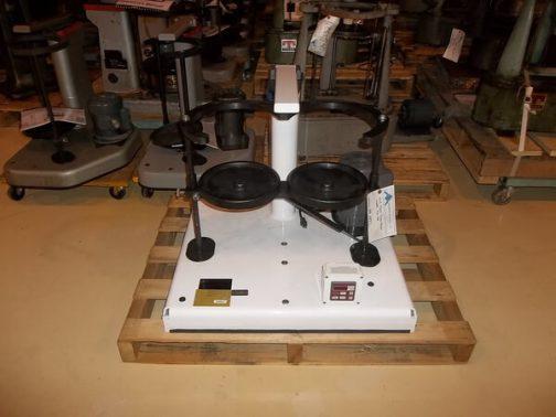 """W.S. Tyler Rotap Double 8"""" Sieve Shaker """"Standard Style"""" (AA-6857)"""
