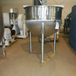 Lee Stainless Steel Jacketed Kettle (AA-6892)