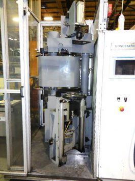 Simac / Monostatic 400 Series II DRY BAG Iso Press (155/425/1500) (AA-6909)