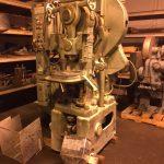 Stokes Model R-4 20 Ton Powder Compacting Press (AA-6963)
