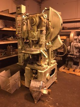 Stokes Model R-4 20 Ton Powder Compacting Press (AA-6963)