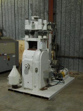 Baldwin Model 20 75 Ton Mechanical Powder Compacting Press (AA-6964)