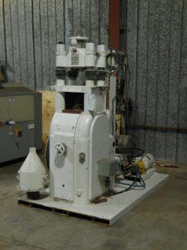 Baldwin Model 20 75 Ton Mechanical Powder Compacting Press (AA-6964)