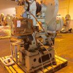 Stokes Model R 20 Ton Powder Compacting Press (AA-6979)