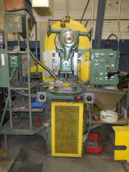 Stokes Model 575 20 Ton Powder Compacting Tablet Press (AA-6986)