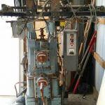 Dorst Model TPA-4 5 Ton Powder Compacting Press (AA-6993)