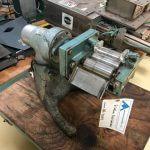 Erweka 3 Roll Lab Mill (AA-7005)