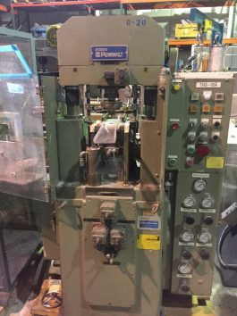Stokes Model 310-1 Powder Compacting Tablet Press (AA-7006)