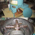 Simpson / National Engineering Model LF-UD laboratory Muller (AA-7011)