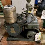 Sargent-Welch Vacuum Pump Model 1374 (AA-7013)