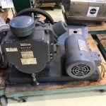 Sargent-Welch Vacuum Pump Model 1397R (AA-7014)
