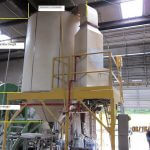 Anhydro Type III, AK Series 2, Spray Dryer (AA-7018)