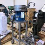 """Sweco 18"""" Vibro Energy Separator (AA-7020)"""