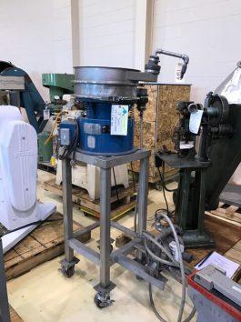 Sweco 18″ Vibro Energy Separator (AA-7020)