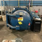 Taricco Autoclave System (AA-7029)