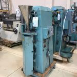 Stokes Model F-4, 4 Ton Powder Compacting Tablet Press (AA-7031)