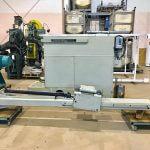 Autoclave Engineers Inc. Model C92433 Wet Bag Iso Press (AA-7034)