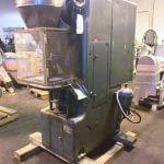 Stokes Model 900-525-2 (R) 20 Ton Powder Compacting Press (AA-7037)