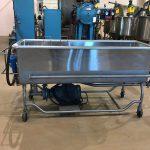 Sani Matic COP Parts Washer (AA-7060)