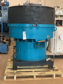 Sweco Vibratory Wet Grinding Mill Model M45 (AA-8067)