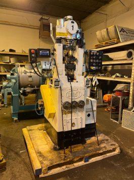 Dorst TPA 12, 16.5 Ton capacity, Mechanical Powder Compacting Press (AA-8087)