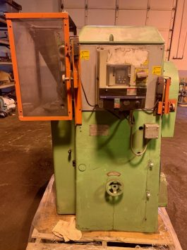 Stokes Model F-4, 4Ton Powder Compacting Tablet Press (AA-8038)