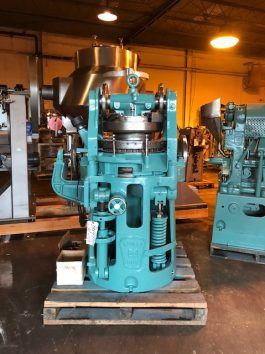 Stokes Model DD2 Rotary Tablet Press (AA-6969)