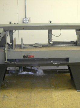 Wellsaw Model 1338 Bandsaw (AA-7097)